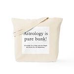 Astrology (Virgo) Tote Bag