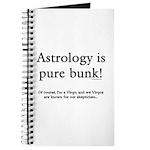 Astrology (Virgo) Journal