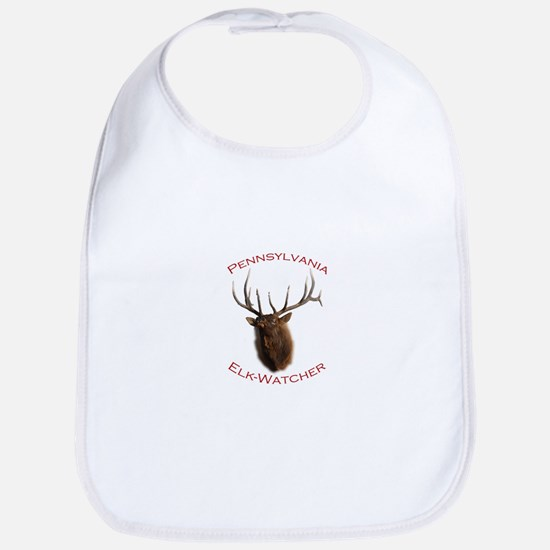 Pennsylvania Elk-Watcher Bib