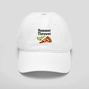 Hammer Thrower Pizza Cap