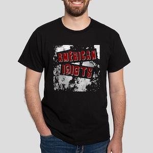 American Idiots Dark T-Shirt
