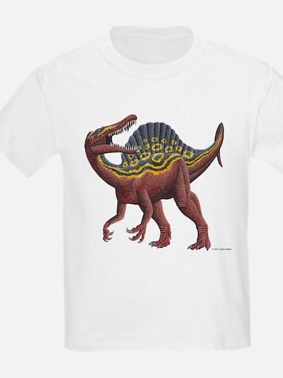 Spinosaurus aegypticus T-Shirt