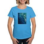Cosmos Women's Dark T-Shirt