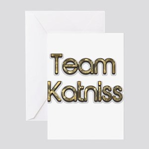 August 22 2012 Team katniss 0.png Greeting Card