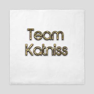 August 22 2012 Team katniss 0 Queen Duvet