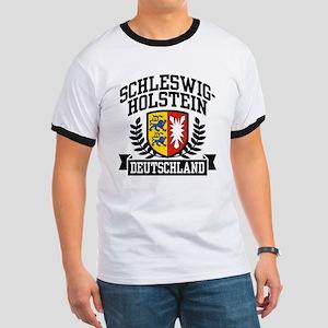 Schleswig Holstein Ringer T
