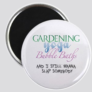 Slap Therapy Magnet