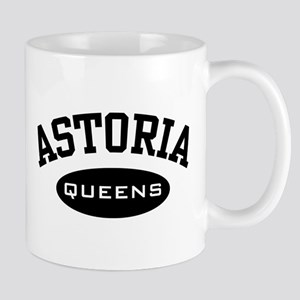 Astoria Queens Mug