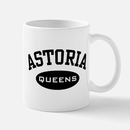 Astoria Queens Mug
