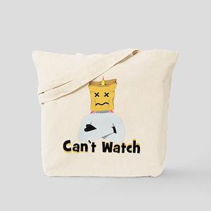emoji unicorn can't Tote Bag