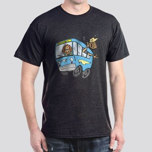 Bus Dark T-Shirt