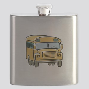 Bus Flask