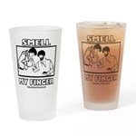 Smell Drinking Glass