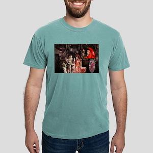 Red Death 1925 Phantom of the Opera Mens Comfort C