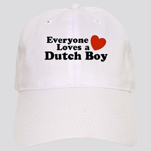 Everyone Loves a Dutch Boy Cap
