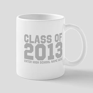 2013 Graduation Mug