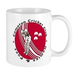 Compton Cricket Club - Homies POPz Mug