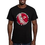 CCC - HPz Men's Fitted T-Shirt (dark)