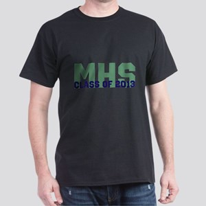 2013 Graduation Dark T-Shirt