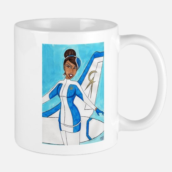 Come Fly With Us Mugs