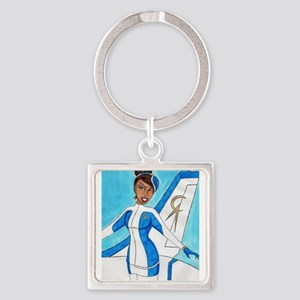 Come Fly With Us Keychains