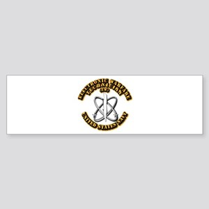 Navy - Rate - EW Sticker (Bumper)
