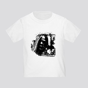 Zombie attack Toddler T-Shirt