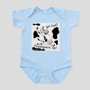 cow got God Infant Creeper