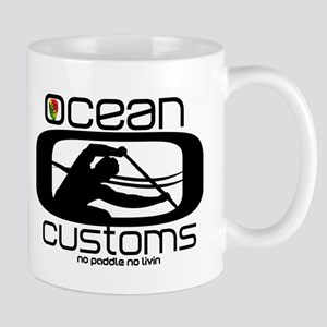 Ocean Customs/OC6 Mug