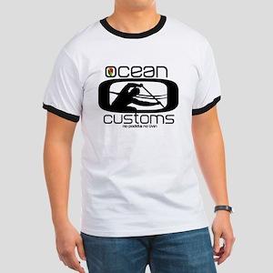 Ocean Customs/OC6 Ringer T