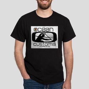 Ocean Customs/OC6 Dark T-Shirt