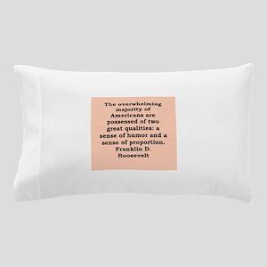 28 Pillow Case