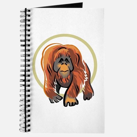 Orangutang Journal