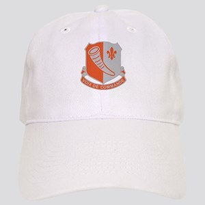 DUI - 69th Signal Battalion Cap