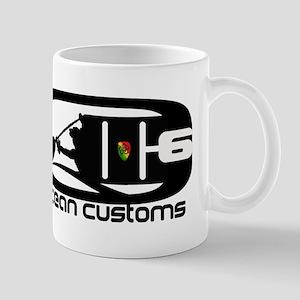 Ocean Customs /OC6 Mug