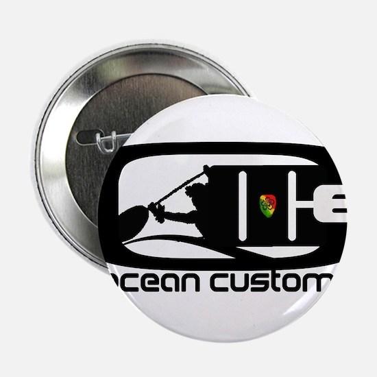 """Ocean Customs /OC6 2.25"""" Button"""