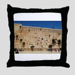 Western Wall (Kotel), Jerusalem, Israel Throw Pill