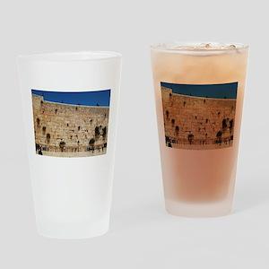 Western Wall (Kotel), Jerusalem, Israel Drinking G