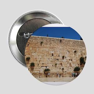 """Western Wall (Kotel), Jerusalem, Israel 2.25"""" Butt"""