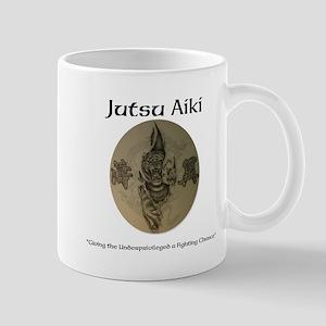 Justice Mug!