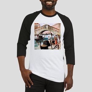 Vintage Venice Baseball Jersey