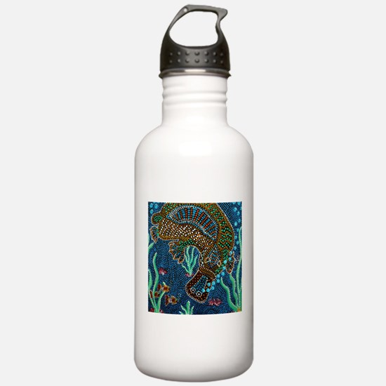 Platypus Adventure Water Bottle