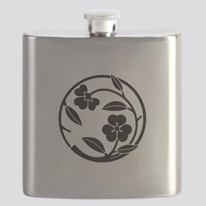 Kawari katabami edamaru Flask