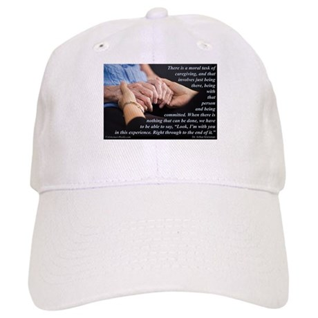 'I'm With You' Cap