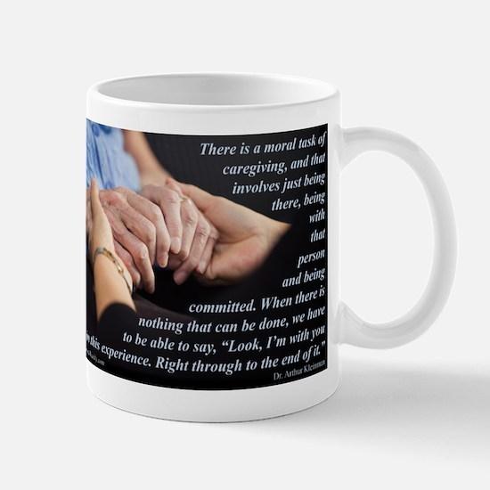'I'm With You' Mug