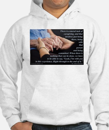 'I'm With You' Hoodie