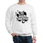 I've Been Imprinted Sweatshirt