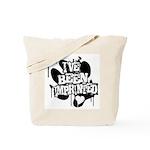 I've Been Imprinted Tote Bag