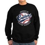 Cullens Baseball Sweatshirt (dark)