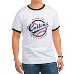 Cullens Baseball Ringer T